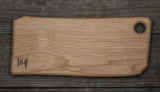 236. Pecan Wood Cutting Board