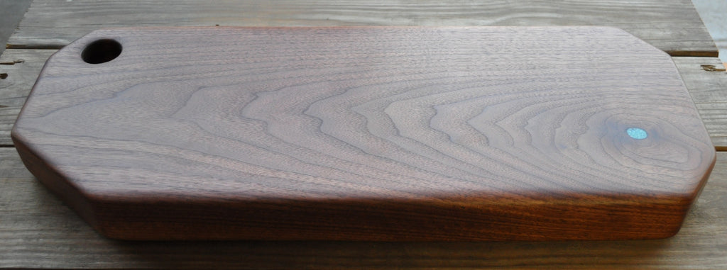 134. Walnut Wood Cutting Board