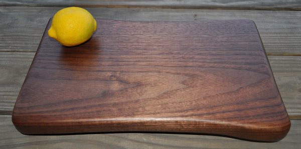132. Walnut Wood Cutting Board