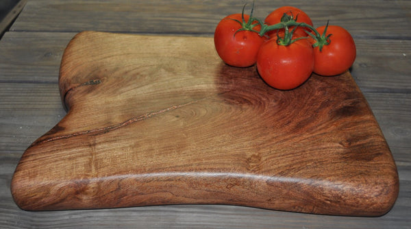 112. Cherry Wood Cutting Board
