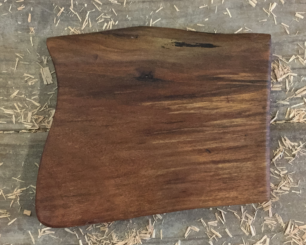 370. Walnut Cheese Board