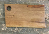 356. Pecan Cutting Board