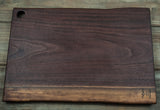 171. Black Walnut Wood Cutting Board