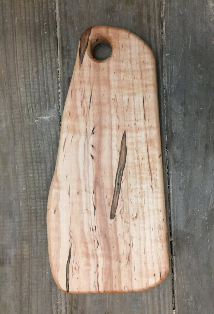259. Ambrosia Maple Cutting Board
