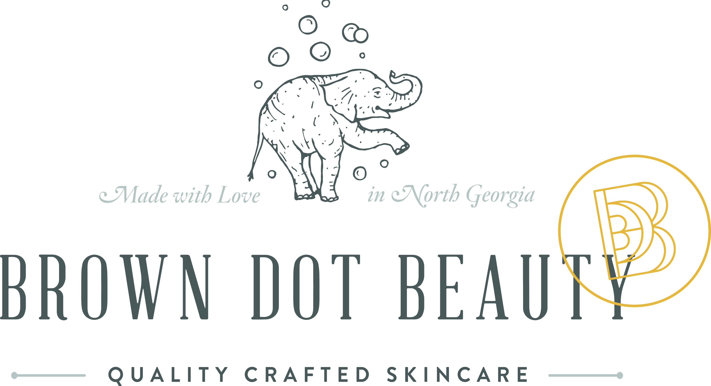 Brown Dot Beauty, LLC