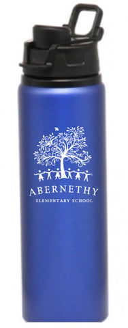 Abernethy Water Bottle