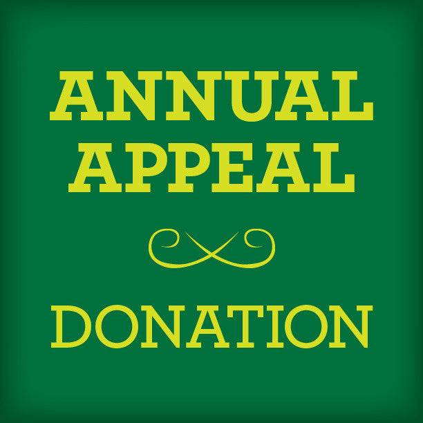 Annual Appeal Donation