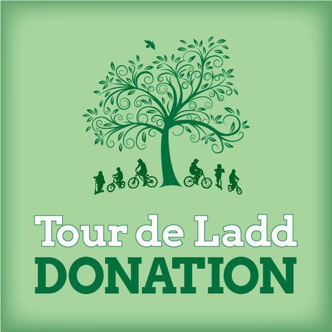 Tour de Ladd Single Amount Donation