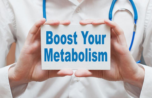 Top Foods to Boost Your Metabolism