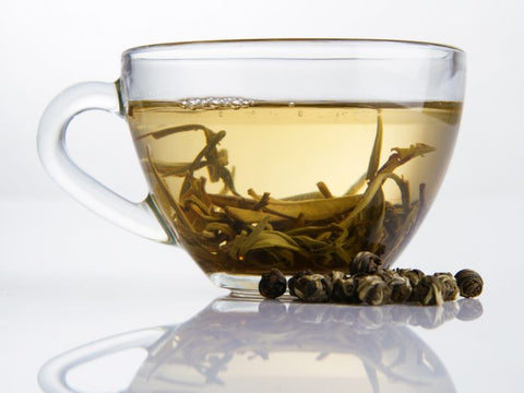 5 Great Reasons You Should Drink White Tea
