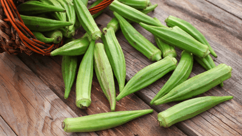 Cancer, Reason You Must Eat Okra