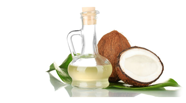 How To Get Rid Of Wrinkles Using Coconut Oil