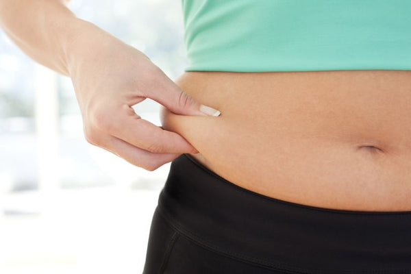 5 Types Of Stomach Fat And How To Remove Them