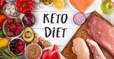 What foods should you eat on a ketogenic diet?