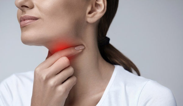End Your Sore Throat Pain With These 10 Potent Remedies You Can Use At Home