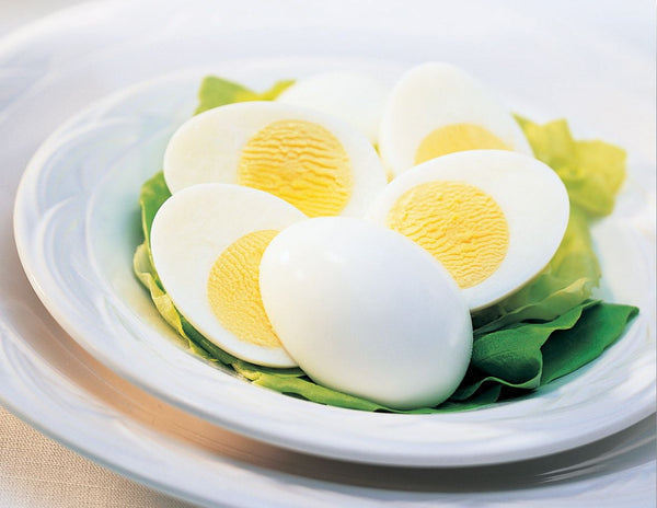 Lose 20 Pounds In Only 2 Weeks Using This Effective Boiled Egg Diet