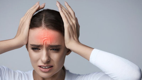 The Most Effective Way to Stop Your Migraine in an Instant