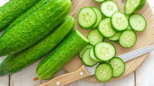 Cucumbers: Health benefits, nutritional content, and uses