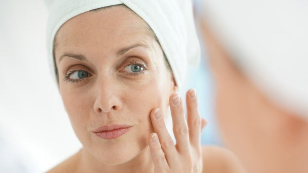Cleanse Your Face and Remove Saggy Facial Skin and Wrinkles