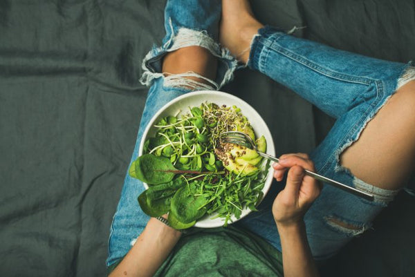 Understanding Vegan and Plant-Based Diet Differences