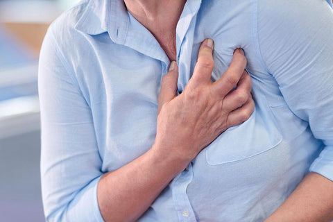 Early Signs Of Heart Attack And Stroke You Must Be Aware Of, Even If You Are Young