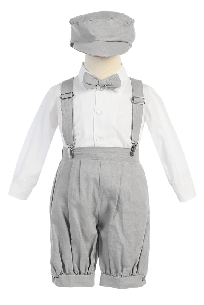 Formal & Occasion Wear for Baby, Toddlers & Boys – Rachel\'s Promise