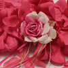 FUCHSIA Flower Petal Set
