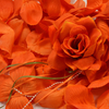 ORANGE Flower Petal Set