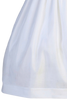 Satin & Organza First Communion Dress w Bolero Jacket (SP970)