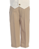 Dress Pants Separates in 4 Colors Baby or Toddler Boys (P90)
