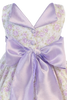 BACK OF LILAC DRESS - color no longer available (M693)