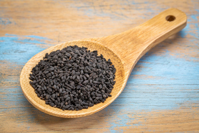 Nigella Seeds: What They Are, How To Use & Where To Buy | 2020