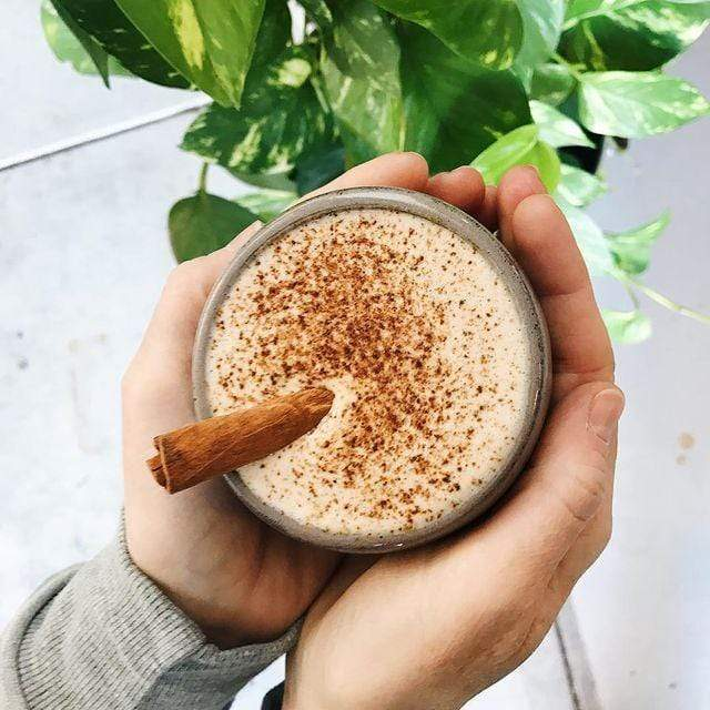 Chai Latte: Everything You Need To Know - [+RECIPE]