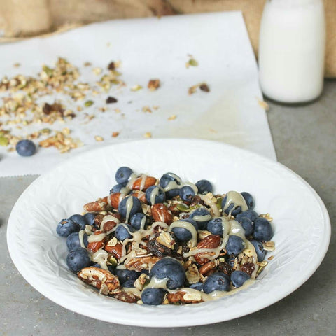 The Bircher Bar Premium Muesli