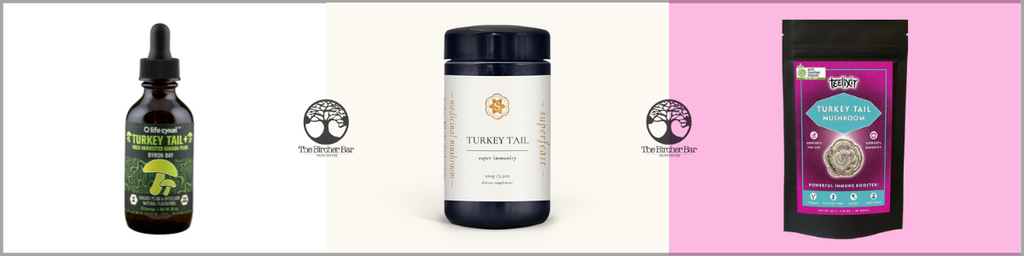 turkey tail reviews