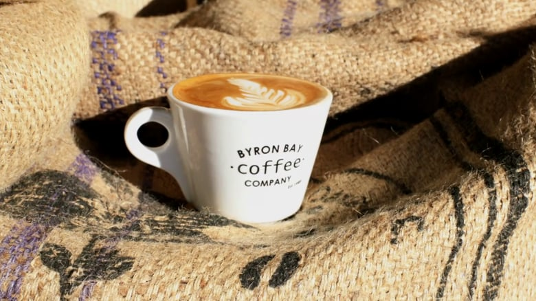 Byron Coffee