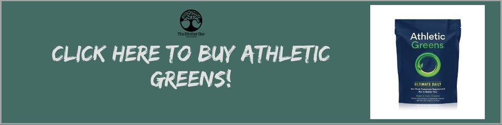 Buy Athletic Greens Daily Greens