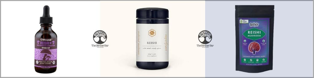 Reishi reviews