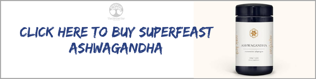 Buy Superfeast Ashwagandha