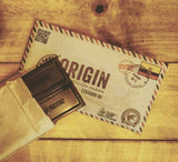 Origin Organic Chocolate