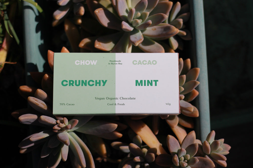Chow Cacao