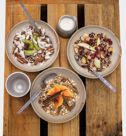 Bircher Bar Muesli Bundle