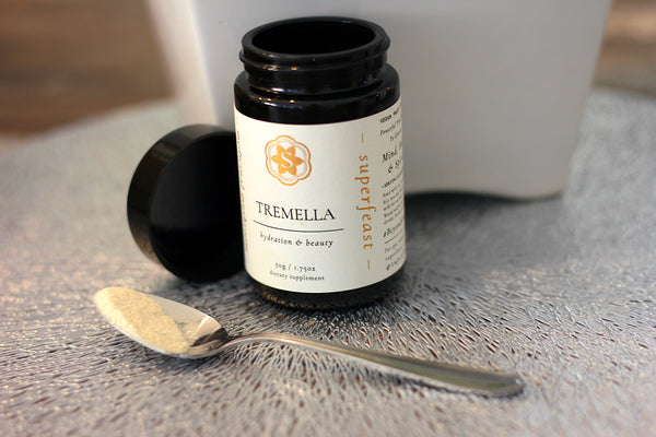 tremella powder