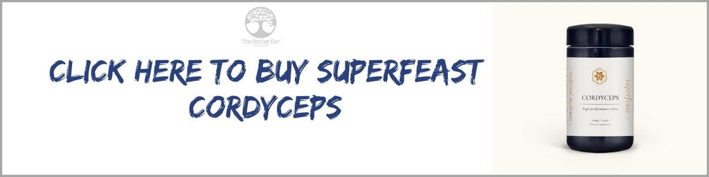 Buy SuperFeast Cordyceps