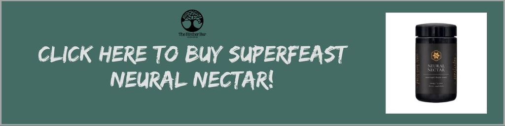 Buy SuperFeast Neural Nectar