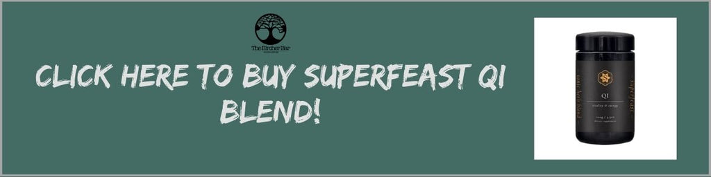 Buy SuperFeast Qi Blend