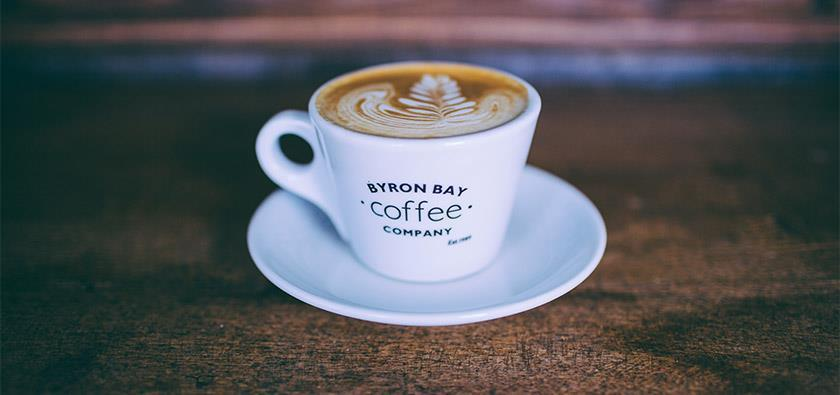Byron Bay Coffee Company