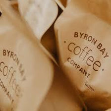 Byron Bay Coffee Company Organic Blend - [REVIEW]