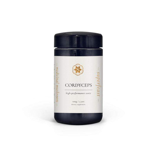 Cordyceps CS-4 Mushrooms - Athletic Performance