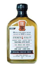 Hilbilby Fire Tonic | Original - [REVIEW]